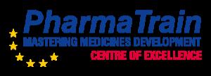 Logo PharmaTrain