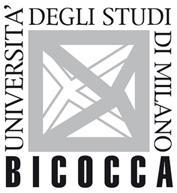 Logo Università degli Studi di Milano Bicocca